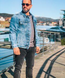 Ralston Jeans Freerunner