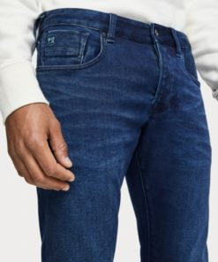 Ralston Jeans Blue Image