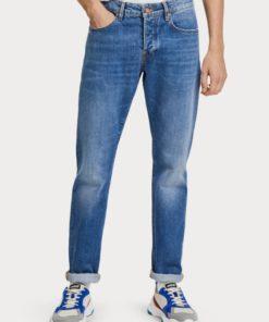 Ralston Jeans Paris Sky