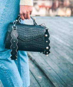 Croc Petit Malery Bag