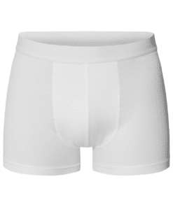 Boxer Brief White