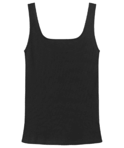 Basics by Biderman Tank Black
