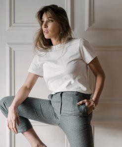 Basics by Biderman T-Shirt White