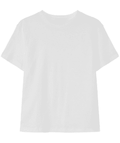 Basics by Biderman T-Shirt White
