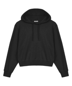 Basics by Biderman Hoodie Black