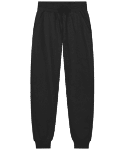 Basics by Biderman Lounge Pant Black