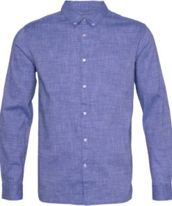 LARCH Linen Shirt Surf The Web