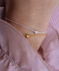 Bracelet Little Love Gold