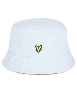 Bucket Hat Pool Blue