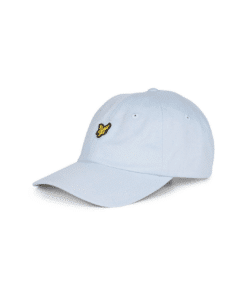Baseball Cap Pool Blue