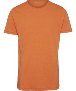 Alder Basic Tee Orange