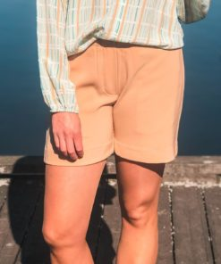 Hoys Shorts Croissant