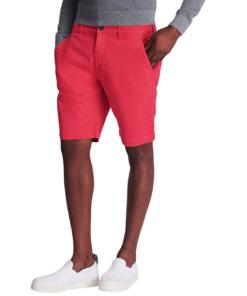 Chino Shorts Geranium Pink