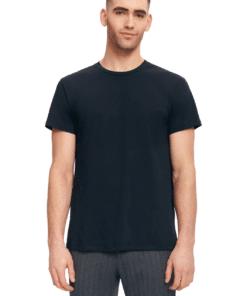Kronos o-n T-Shirt Black