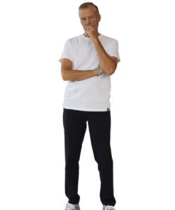 Favorite Thor T-Shirt White