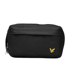 Washbag True Black