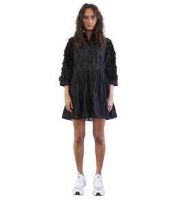 Jocelyn Dress Black