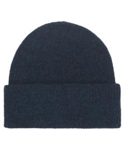 Nor Hat Dark Blue Mel