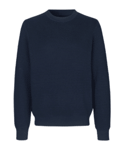Henri Crew Neck Sky Captain