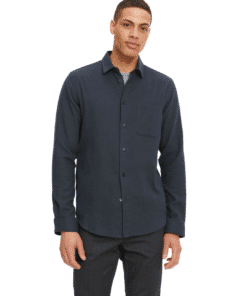 Liam NF 7383 Shirt Darkest Spruce