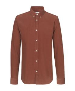 Liam BX 10504 Shirt Cinnamon
