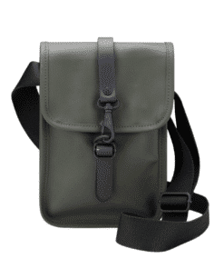 Flight Bag Green