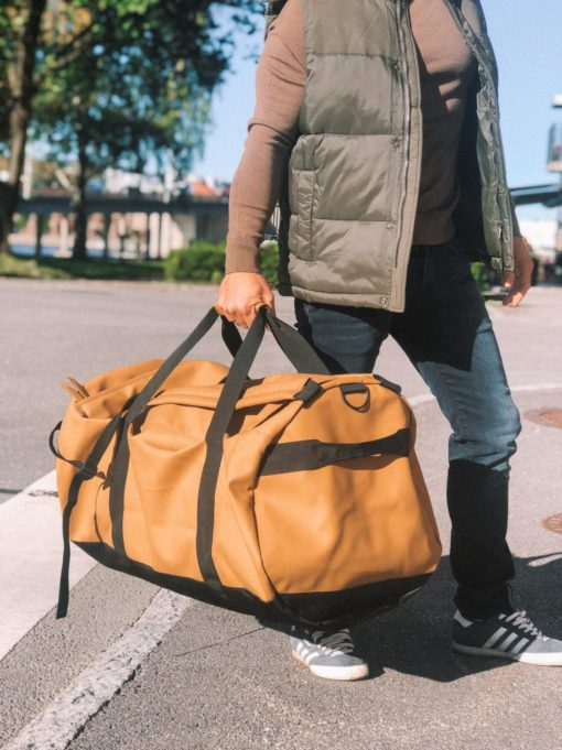 Duffel Bag Xtra Large Khaki