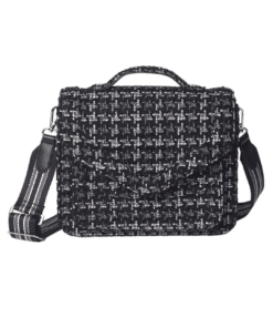 Blakia Mara Bag Black