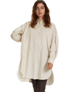Arcy Tunic Shirt Rainy Day