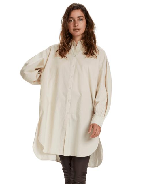 Arcy Tunic Shirt Rainy Day