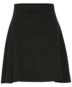 Raina Skirt Black
