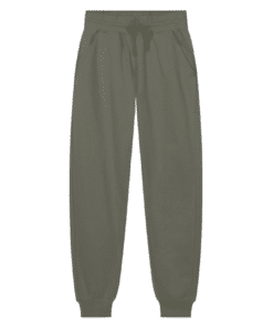 Basics by Biderman Lounge Pant Olive