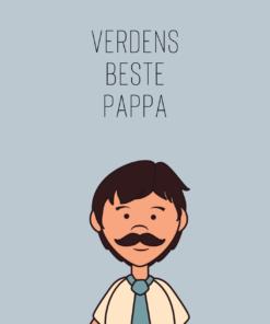 Verdens Beste Pappa 1