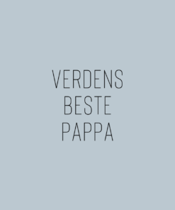 Verdens Beste Pappa 2