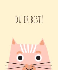 Du er Best