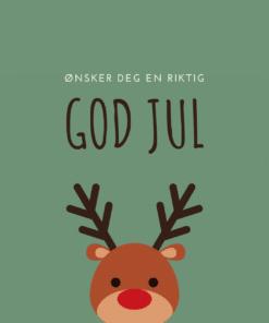 God Jul 2