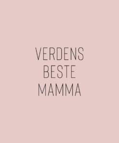 Verdens Beste Mamma 2