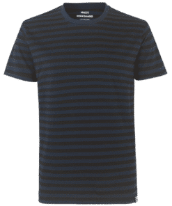 Favorite Midi Thor T-Shirt Navy/Black