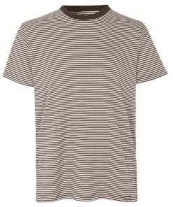 Favorite Midi Thor T-Shirt Marshmallow/Demitasse