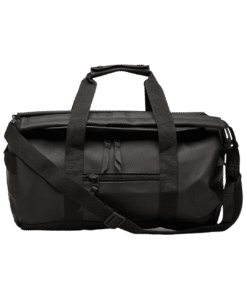 Duffel Bag Small Black