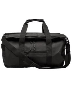 Duffel Bag Small Black
