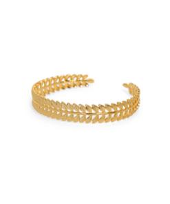 Cornelia Armbånd Gold