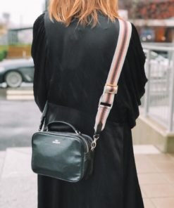 Softy Feels Bag Black