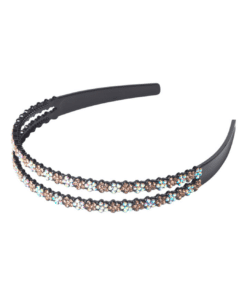 Florica Hairbrace Black