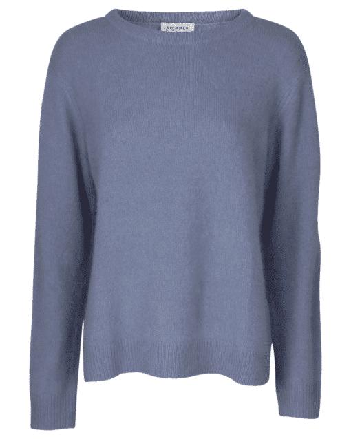 Joie Raccoon Sweater Tempest