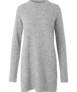 Nor o-n Dress Grey Mel