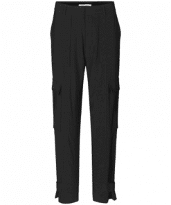 Citrine Trousers Black