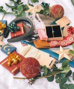 Julekalender 12 pakker