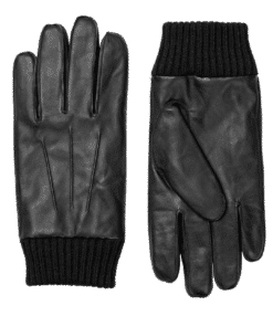 Hackney Gloves Black