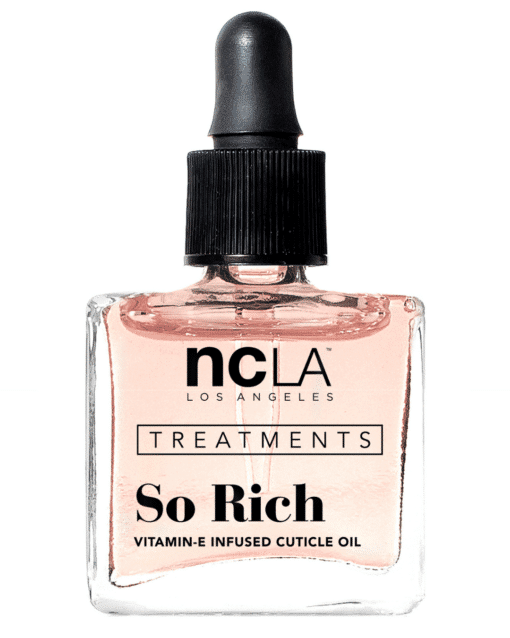 So Rich Cuticle Oil - Peach Vanilla